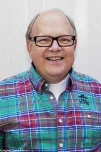 Carl Henrik-Knutsson